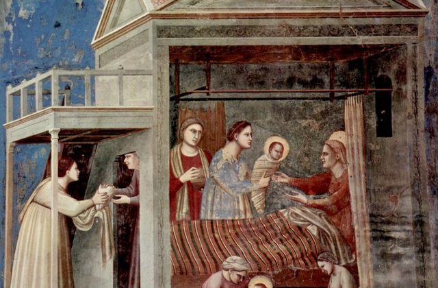 Giotto - Henri Delaborde