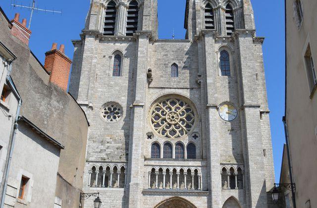 Blois - Eglise Saint Nicolas
