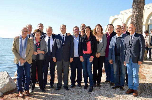GE prépare les législatives de 2017 avec ses partenaires