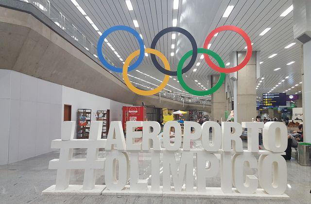 Chronique#38 - Si tu vas à Rio (2/3)