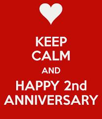 Happy Anniversary ... AfroLyne.com