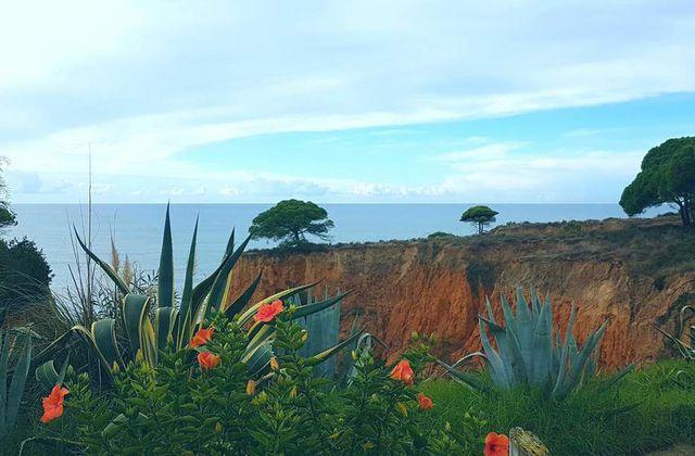 PINE CLIFFS OCEAN SUITES – ALBUFEIRA   PORTUGAL