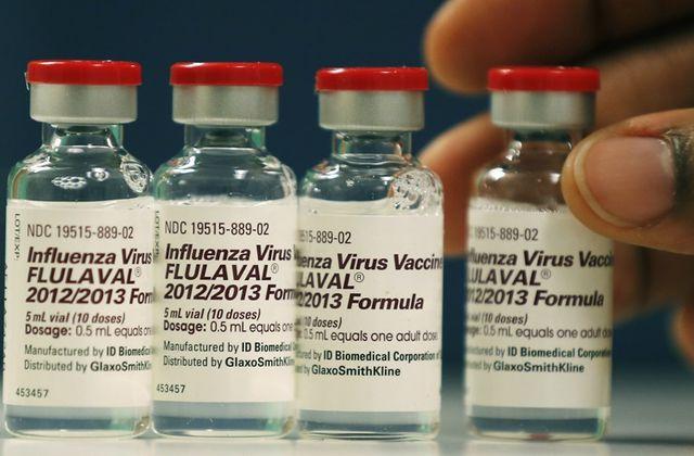 Shoquant: Liste complète des vaccins contre la grippe Ingrédients - Carcinogènes, neurotoxines et Plus ...