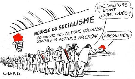 Bayrou 2017, le retour