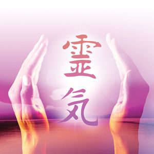 Les Formations REIKI Usui