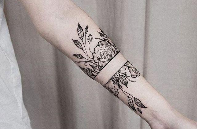 Mes tatouages , mon histoire