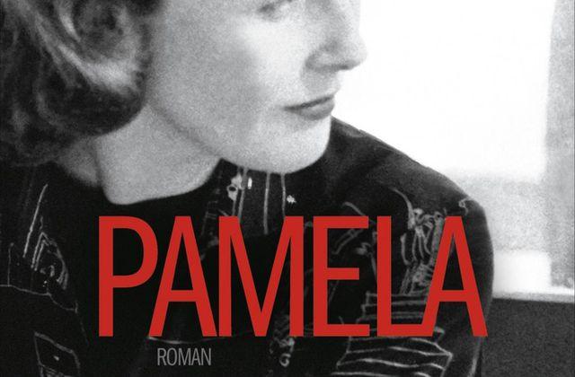 """""""Pamela"""" de Stéphanie des Horts"""