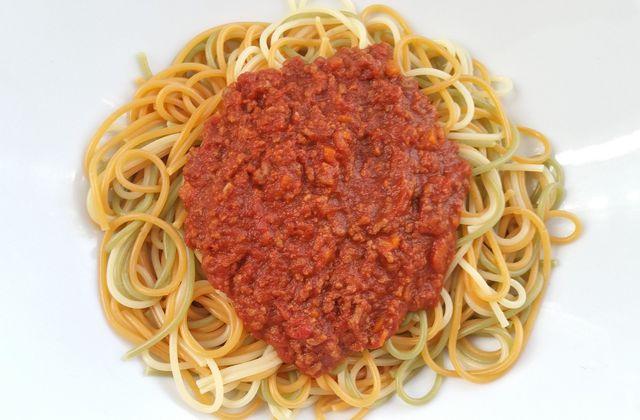 Sauce Bolognaise - 5sp