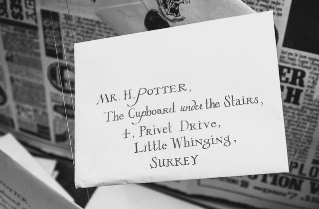Harry Potter : ma madeleine de proust