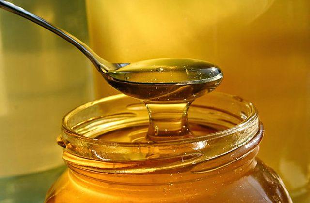 régime du miel : perdre 6 kg en moins de 7 jours