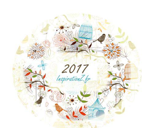 Les bonnes résolutions de 2017