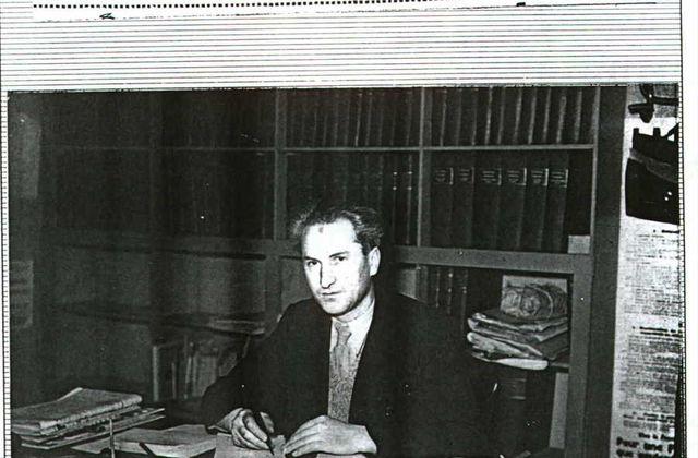 Lucien Sampaix : ardennais ,résistant et responsable au journal l'Humanité , fusillé en 1941.