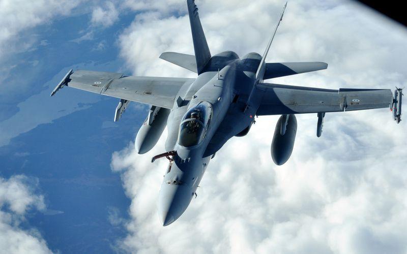 La Finlande a reçu cinq réponses d'industriels pour son programme HX Fighter Program