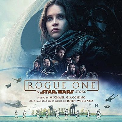 Star Wars : Rogue One