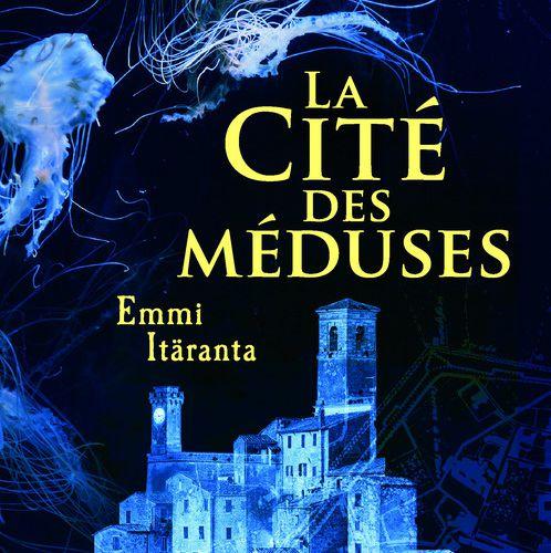 [Fiche Livre] La cité des méduses - E. Itäranta