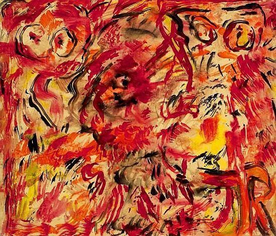 Jean Raine : Oeuvre poétique (1943-1983).