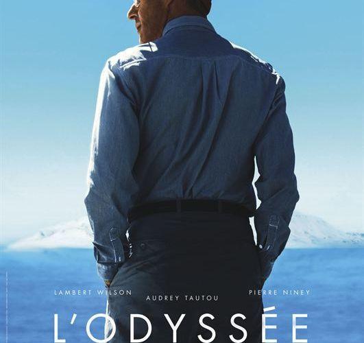 L'Odysée, 10 raisons d'aller voir le film