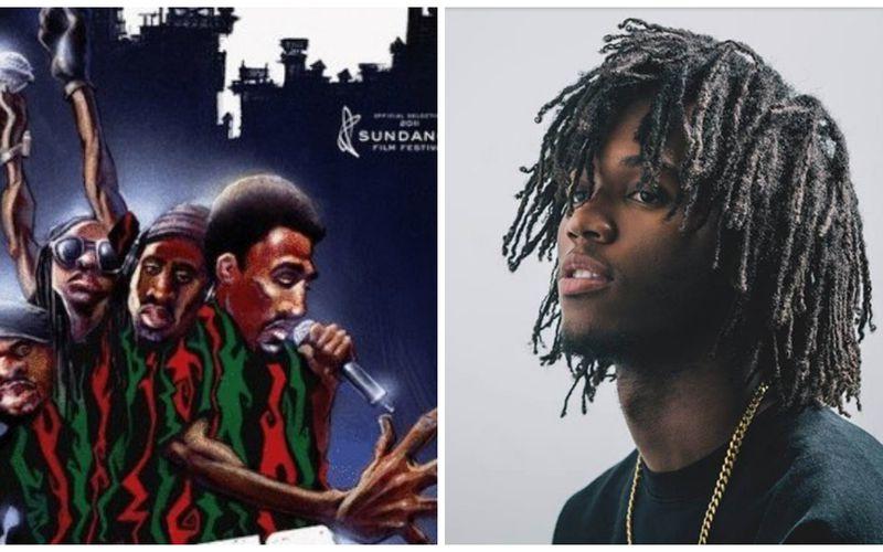 Rap  : deux albums essentiels