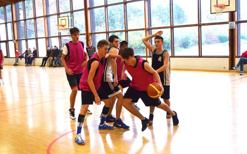 Basket UNSS