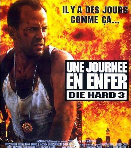 [critique] Une journée en enfer : le Retour de la vengeance de McClane