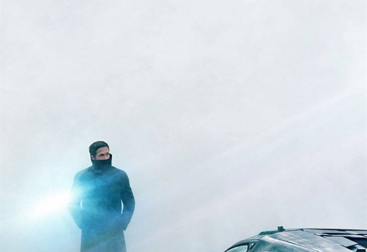 Blade Runner 2049 : en salles le 4 octobre