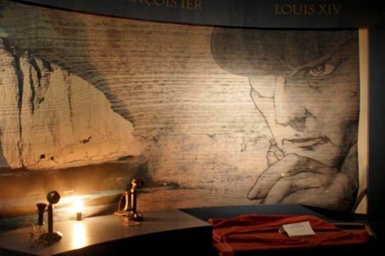 Le musée insolite de la semaine : le Clos d'Arsène Lupin à Etretat