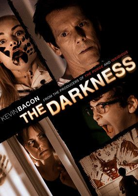 Critique : The Darkness