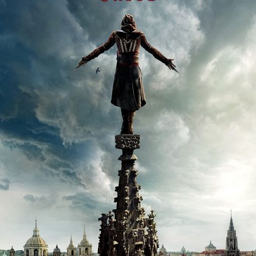 Critique : Assassin's Creed