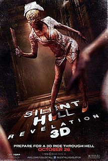 Critique : Silent Hill Revelations