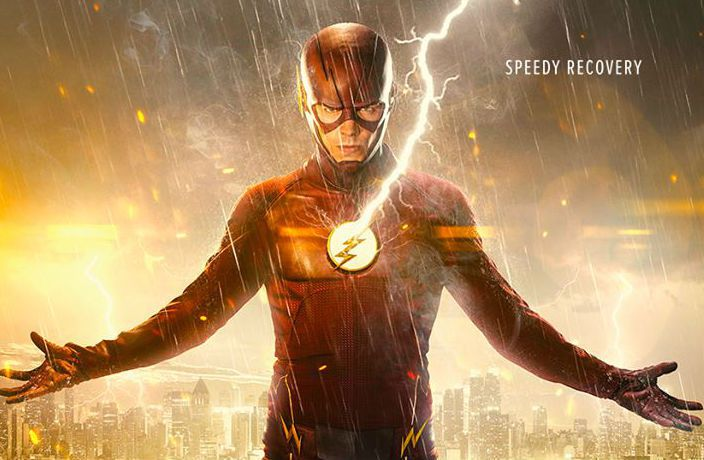 Critique : The Flash Saison 3
