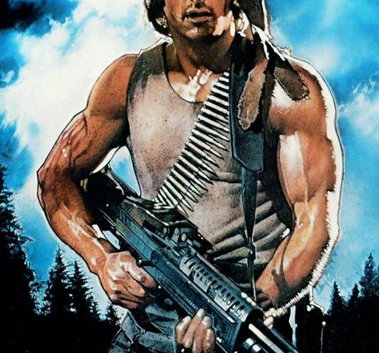 Critique : Rambo
