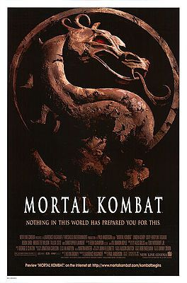Critique : Mortal Kombat