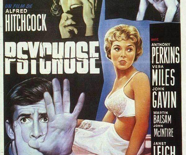 Critique : Psychose (1960)