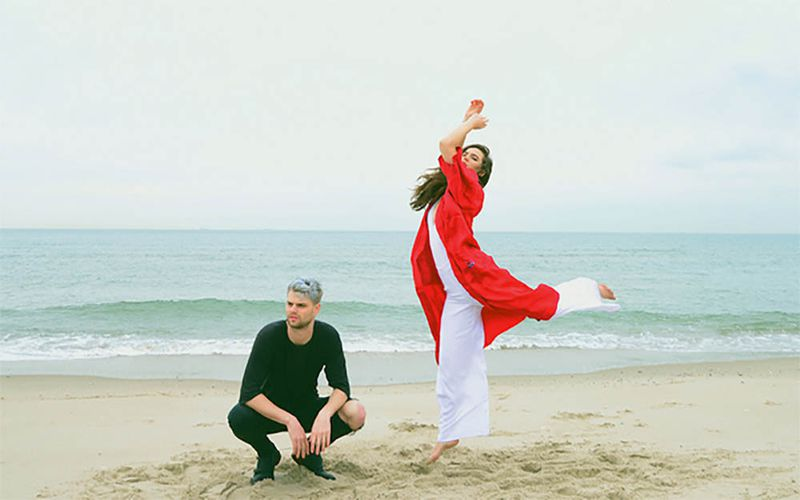 MUSIC / SOFI TUKKER SHARES MUSIC VIDEO FOR AWOO (FEAT BETTA LEMME)