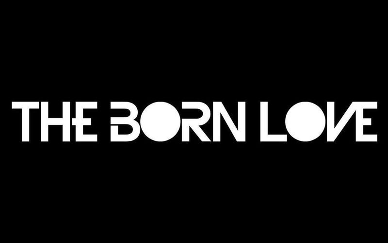 THE BORN LOVE _ BADLANDS (NEW TRACK)