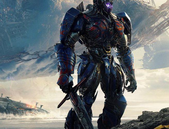 Transformers : The Last Knight *** : ma critique du film !