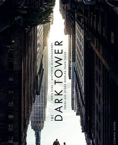 La Tour sombre ** : ma critique du film !