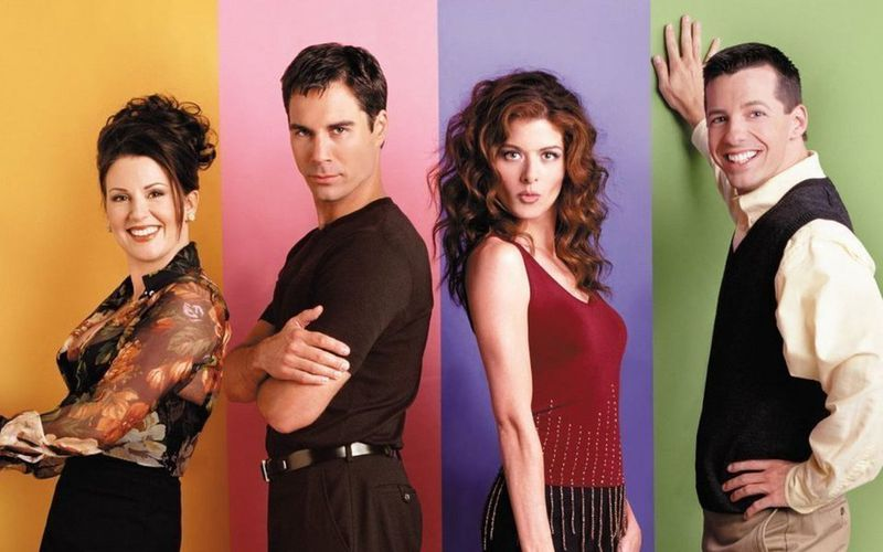 Will and Grace enfin de retour ?!