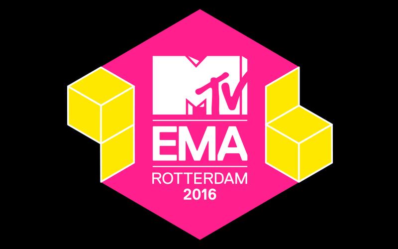 MTV EMAs 2016 : Le palmarès