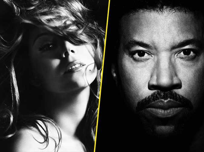 Mariah Carey et Lionel Richie : La tournée