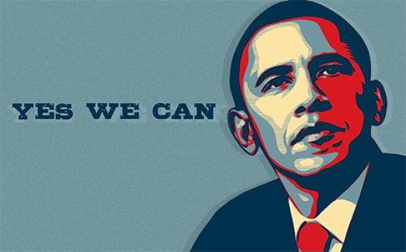 Les 94 Hits #1 aux US sous la Présidence d'Obama