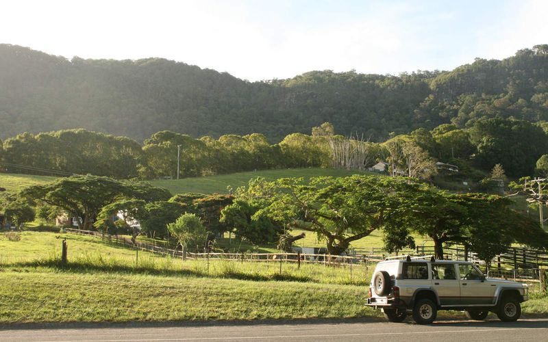 Currumbin Valley&co