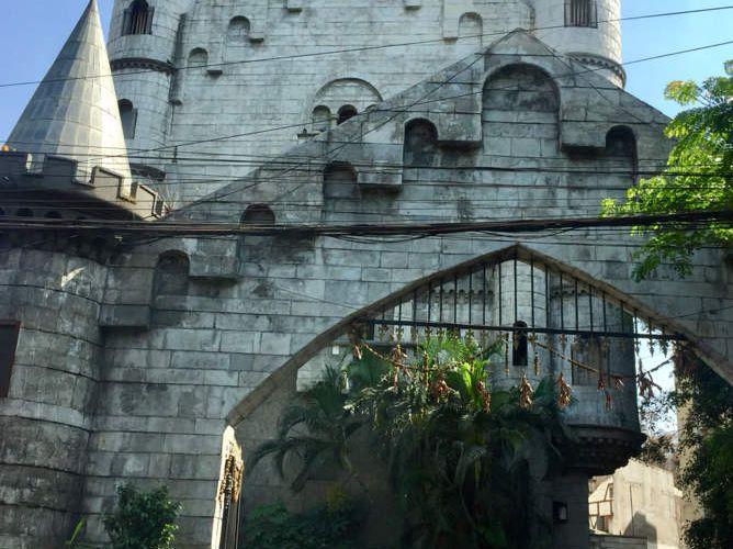 Hotel Moyen Âge