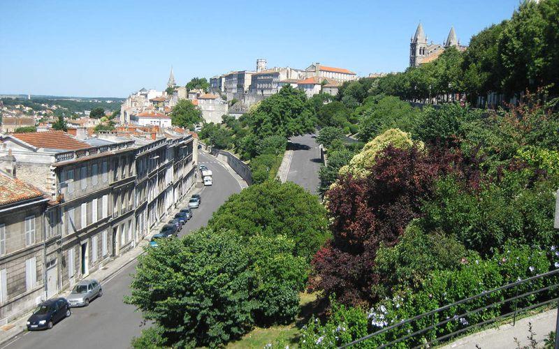 Angoulême capitale de la bande dessinée