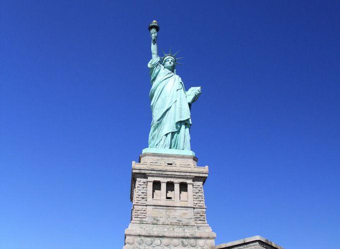 2012 - USA ( de New-York à Miami)