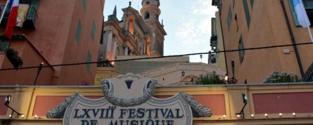 FESTIVAL DE MUSIQUE DE MENTON 2017 – CONCERT OUVERTURE