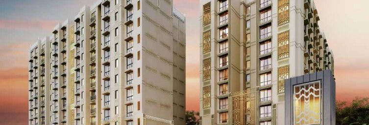 Kolte Patil Jay Vijay @ 8793633023 Vileparle East Mumbai, 2BHK Apartments New launch project