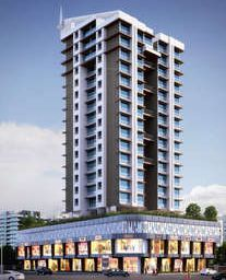 2BHK Flat Apartment Sale at Kabra Natraj Borivali West Mumbai, 2BHK rates, 2BHK price, 2BHK floor plans
