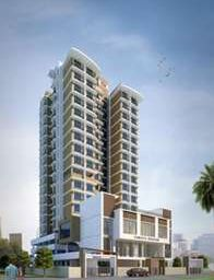 1BHK Flat / Apartment Sale at Ostwal Enclave Borivali West Mumbai, OSTWAL 1BHK FLAT BORIVALI WEST