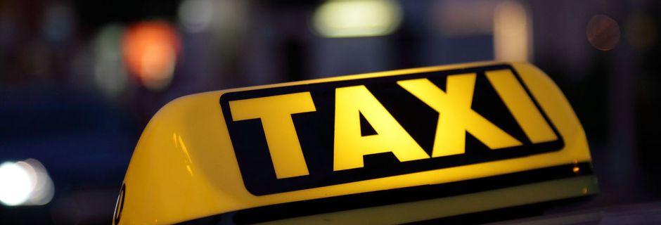 Taxi diaries 1